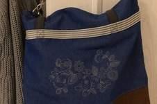 Makerist - Meine Einkaufstasche für einen Stadtbummel  - 1