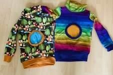 Makerist - Zwei tolle Pullover! - 1
