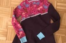 Makerist - Kleid ISSY Kids  - 1