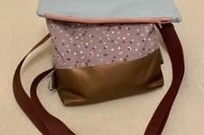 Makerist - Super geräumige praktische Tasche - 1