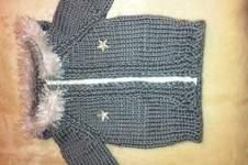 Makerist - Die Jacke, die mitwächst - 1