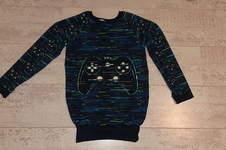 Makerist - Raglan Pullover nach Mamahoch 2 - 1