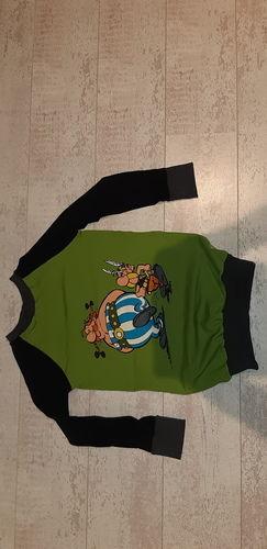Makerist - Raglan Pullover nach Mamahoch 2 - Nähprojekte - 1