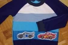 Makerist - Geburtstagssweatshirt für meinen Sohn - 1