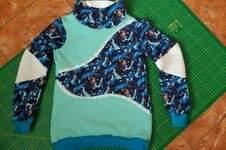 Makerist - Ein Hoodie fur ein Madchen - 1