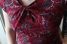Makerist - Fano als Shirt - 1