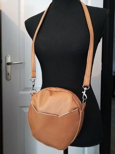 Makerist - Mon petit sac rond - Créations de couture - 1