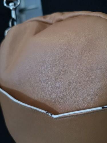 Makerist - Mon petit sac rond - Créations de couture - 2