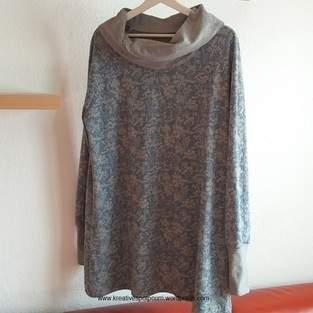 Makerist - Raglan Shirt GUSTE von SewSimple - 1