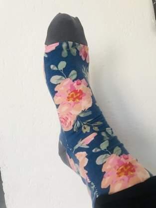Makerist - Cuddly socks  - 1