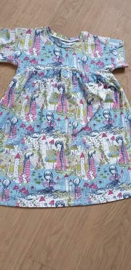 Makerist - Kleid Ava in Größe 140 - 1