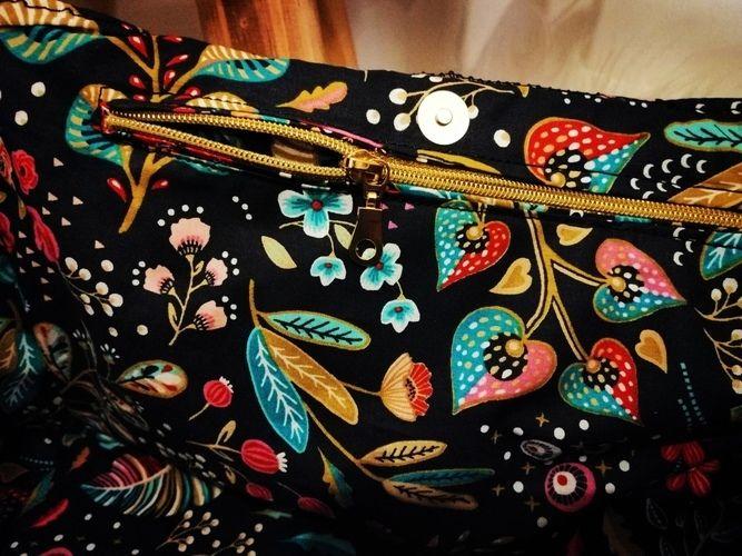 Makerist - Sac à main - Créations de couture - 2