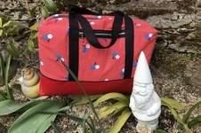 Makerist - mon sac georges pour le printemps - 1