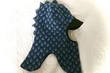 Makerist - Drachenmütze - 1