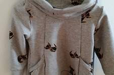 Makerist - Sweat fille 2 ans  - 1