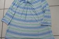 Makerist - Knotenshirt sommerlich - 1