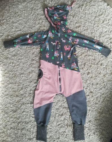 Makerist - Märchenhafter Anzug - Nähprojekte - 1