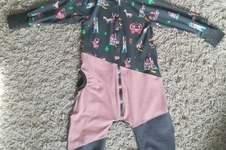 Makerist - Märchenhafter Anzug - 1