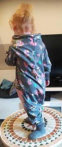 Makerist - Märchenhafter Anzug - Nähprojekte - 3