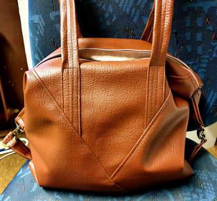 Tasche Leene