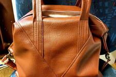 Makerist - Tasche Leene  - 1