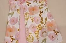 Makerist - Lottchen als Kleid in Größe 86/92 - 1
