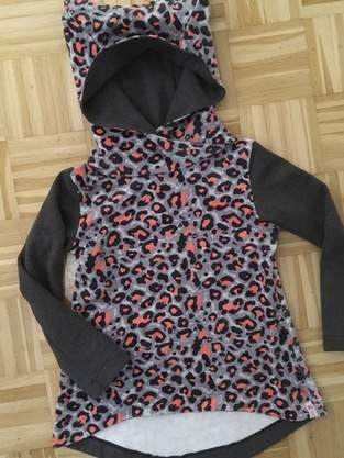 Makerist - Katzen Pullover  - 1