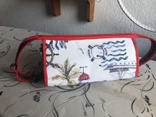 Makerist - Fächertasche  - 1