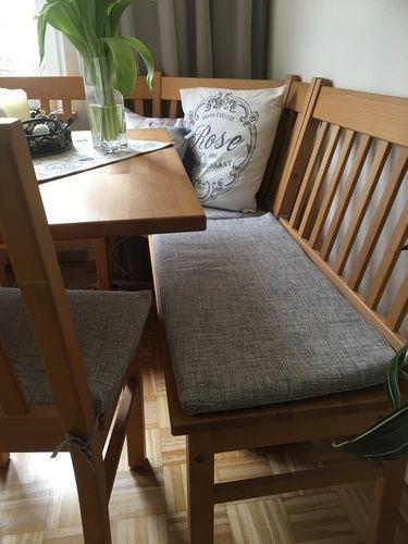 Makerist - Neue Stuhlbezüge  - Nähprojekte - 2