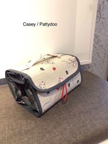 Makerist - Casey Pattydoo - Nähprojekte - 1
