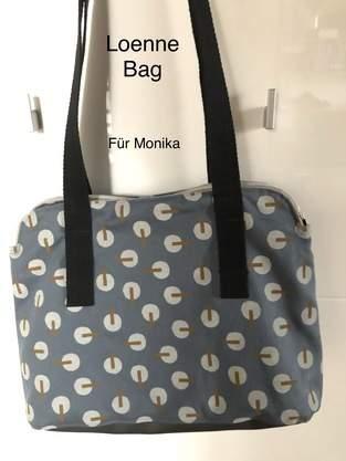 Lönne Bag
