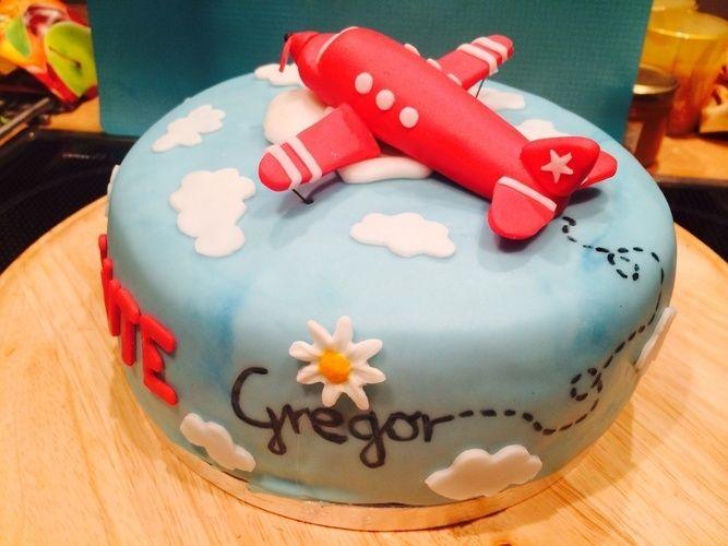 Makerist - Geburtstagstorten - Torten, Cake Pops und Cupcakes - 2