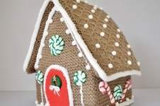 Makerist - Gingerbread House - 1