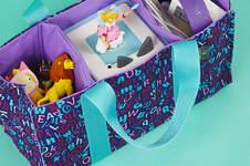 Makerist - Eine TanteTrage TragBox für meine große Tochter - 1