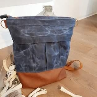 Mila Uni Bag Sportlich-schick