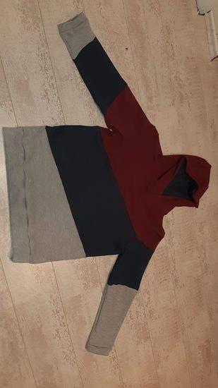 Makerist - Hoodi Slashman - 1