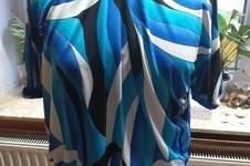 Makerist - Blusenshirt für mich - 1