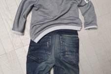 Makerist - Baby-Outfit Größe 74/80 - 1