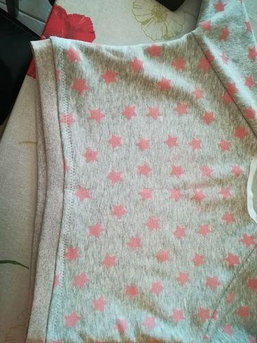 Makerist - Sweater raglan Mona enfant - Créations de couture - 1