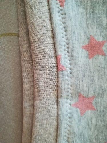 Makerist - Sweater raglan Mona enfant - Créations de couture - 2