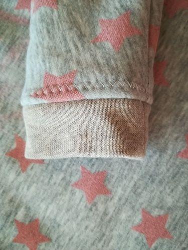 Makerist - Sweater raglan Mona enfant - Créations de couture - 3