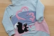 Makerist - Auch Stinktiere können knuffig süß sein  - 1