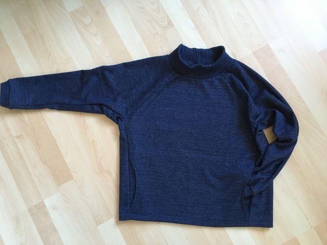 Makerist - Fledermausshirt 'Frau Betti' - Nähprojekte - 2
