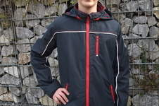 "Makerist - 3 in 1 Jacke ""dein Pablo"" - 1"