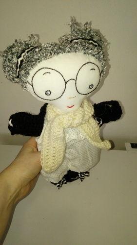 Makerist - Babička , bavlnená látka, pre radosť - Sewing Showcase - 1