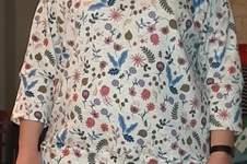 Makerist - WHOOP Nr 1 Raglan Shirt  - 1