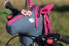 Makerist - Rad-Einhorn - 1
