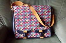 """Makerist - Tasche """"AJAN"""" für meine Enkelin - 1"""