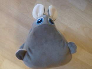 Makerist - Nilpferd  mit Spieluhr - 1