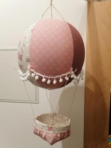 Makerist - Mädchenballon - Nähprojekte - 1